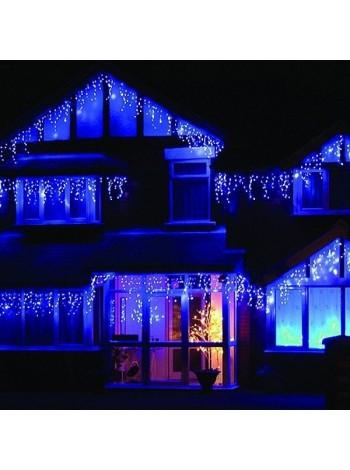 LED гирлянда бахрома уличная YS - UK002