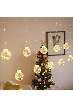 LED гирлянда YS-UK013