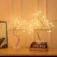 Новогодний декор Led Деревья