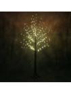 Новогодний декор  Деревья Уличные 1,5 м высота