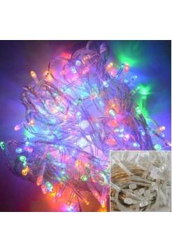 Новогодняя гирлянда LED на 500 лампочек