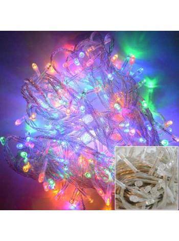 Новогодняя гирлянда LED на 300 лампочек