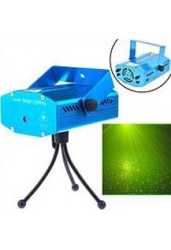 Лазерный точечный проектор