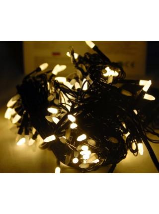Гирлянда светодиодная Конус 100 лампочек