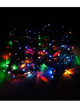 Новогодняя гирлянда LED на 200 лампочек