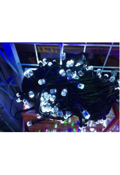 Новогодняя гирлянда Рубин большой на 500 лампочек