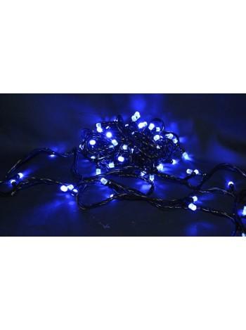 Новогодняя гирлянда Рубин малый на 400 лампочек