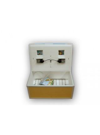 Курочка Ряба ИБ-100 в пластике, с механическим переворотом,аналоговым регулятором