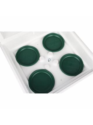 Рябушка-2 на 70 яиц ручной переворот аналоговый регулятор
