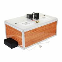 Инкубатор бытовой ИБ Перепёлочка 170 (автоматический переворот, цифровой терморегулятор)
