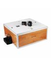Инкубатор для яиц Перепёлочка 270, автоматический переворот, цифровой терморегулятор