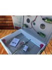 Инкубатор для яиц  Наседка ИБА 140, автоматический, с вентилятором