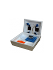Инкубатор для яиц Наседка ИБ 120, ручной, цифровой