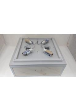 Инкубатор для яиц  Курочка Ряба ИБ 80, автоматический, ламповый