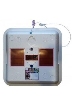 Инкубатор для яиц Рябушка 2 70 Smart plus, механический, цифровой терморегулятор