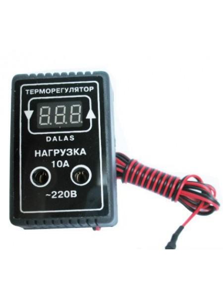 Терморегулятор для инкубатора цифровой Далас-10А