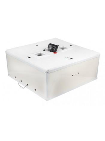 Инкубатор для яиц Курочка Ряба ИБ 140, механический, цифровой, ТЭН