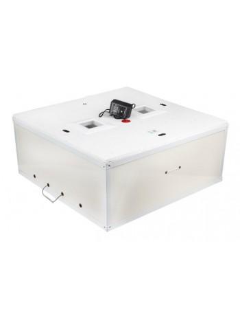 Инкубатор для яиц Курочка Ряба ИБ 140, механический, цифровой, ламповый