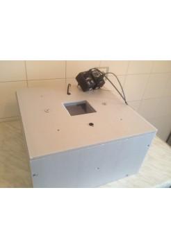 Инкубатор автоматический Пан Птица 42 яйца