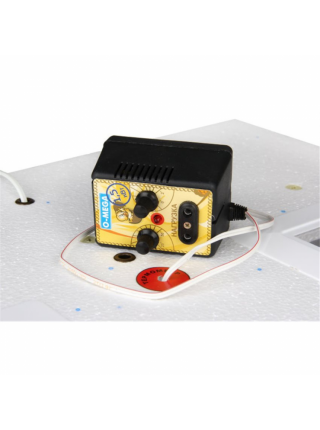 Инкубатор для яиц Курочка Ряба ИБ 100, механический, аналоговый, пластиковая