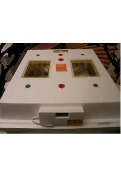 Инкубатор для яиц  Квочка Ми-30 1 Э Ламповый