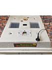Инкубатор для яиц Наседка ИБ120 (72), 12В, автоматический, цифровой