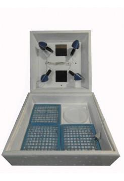 Инкубатор Наседка ИБ-120, ручной, аналоговый (снят с производства)