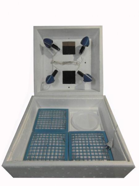 Инкубатор Наседка ИБ-120, ручной, аналоговый