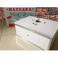Инкубатор Наседка ИБ-120, ручной, цифровой