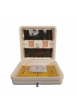 Инкубатор для яиц Рябушка 2 ИБ 150а Smart plus, механический, аналоговый, тэн