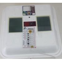 Инкубатор для яиц Рябушка Smart 70, ручной переворот, аналоговый регулятор, тэн