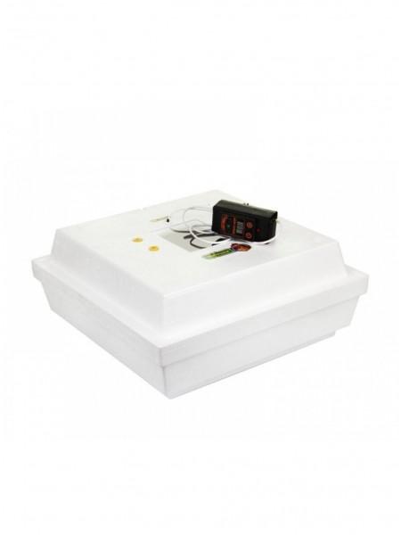 Ручной инкубатор Рябушка 70 Smart plus аналоговый терморегулятор