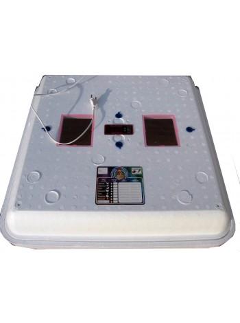 Инкубатор для яиц Рябушка 2 ИБ 150 Smart plus, механический, цифровой, тэн, вентилятор