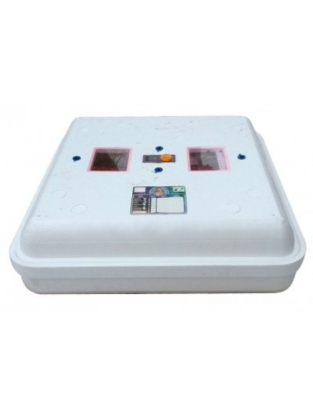 Инкубатор Рябушка 70 Smart plus, механический, аналоговый терморегулятор