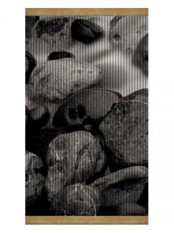 Обогреватель картина на стену Камни