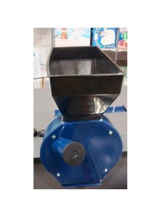 Корморезка Зубренок 1,5 кВт (зерно+корнеплоды)