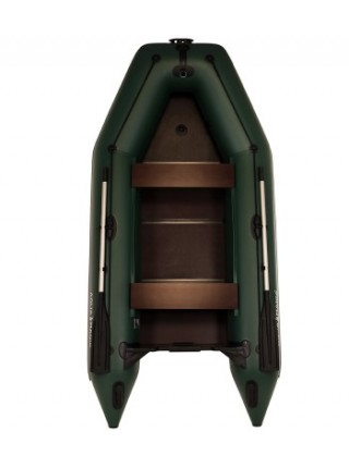Надувная лодка Аква Мания A-300T
