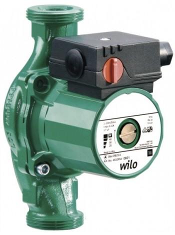 Насос циркуляционный Wilo RS 25-40 130
