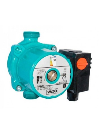 Насос циркуляционный Wilo RS 25-60 130