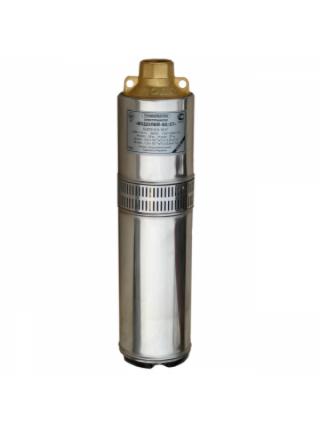 Скважинный насос Водолей БЦПЭ 0,32-40 У