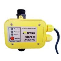 Контроллер давления Optima PC10А