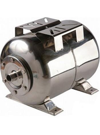 Бак расширительный 24 литра нержавейка INOX гидроаккумулятор