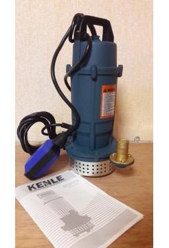 Дренажно-фекальный насос Kenle P210