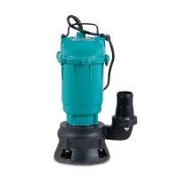 Насос канализационный 0.75кВт Hmax 14м Qmax 275л/мин AQUATICA (773412)