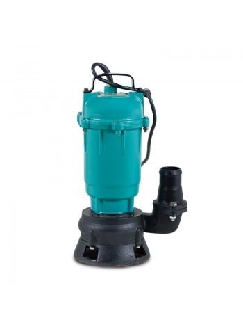 Насос канализационный 1.1кВт Hmax 18м Qmax 350л/мин AQUATICA (773413)