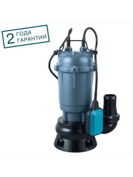 """Дренажно-фекальный насос WQD 15-15-1,5 F """"Насосы+Оборудование"""""""