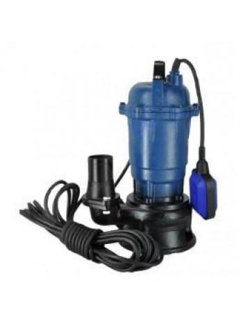 Дренажно-фекальный насос Lukon WQD 10-10-2.6 F с поплавком