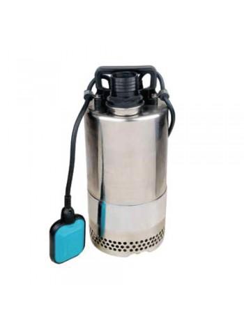 Насос дренажный 0.4кВт Hmax 9м Qmax 216л/мин LEO (773113)