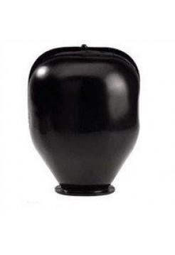 Резиновая мембрана для гидроаккумулятора 24 л 9 см