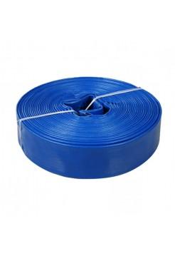Шланг для дренажно-фекального насоса 2 дюйма бухта 25 метров